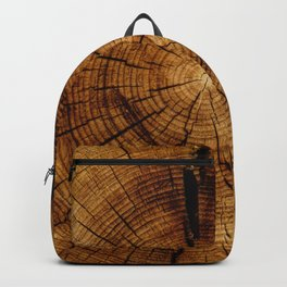 Inside the Tree (Color) Backpack