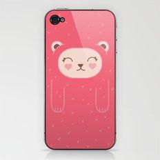 BEARRY iPhone & iPod Skin
