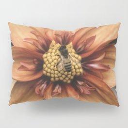 Pollenator Pillow Sham