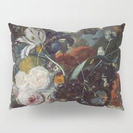 Jan van Huysum Still Life with Flowers and Fruit Pillow Sham