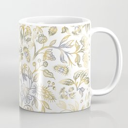 Decorative flowers 38 Coffee Mug