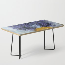 California Lilac Coffee Table