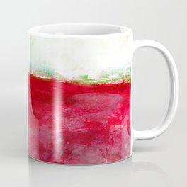 Journey No.600i by Kathy Morton Stanion Coffee Mug