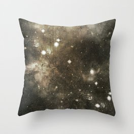Southwest Space Throw Pillow