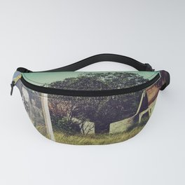 The House That Jack Built Fanny Pack