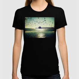 Glistening T-shirt