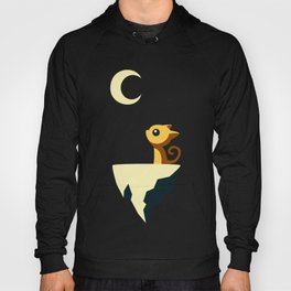 Moon Cat Hoody