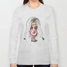 Kill Me Long Sleeve T-shirt