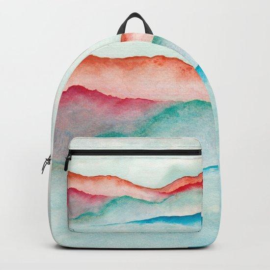 A 0 23 Backpack