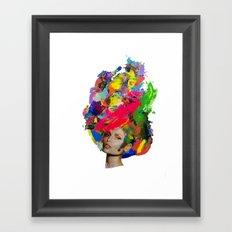00 Framed Art Print
