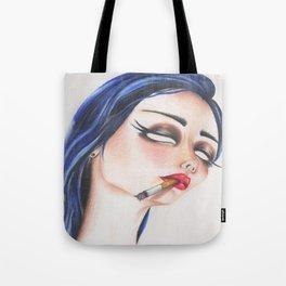Vodka & Emotions Tote Bag