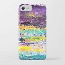 Broken Dawn iPhone Case