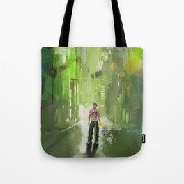 Danny Rand Tote Bag