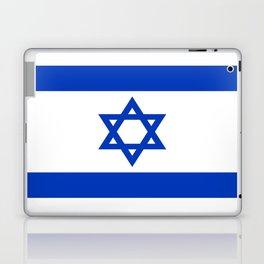 Flag of Israel Laptop & iPad Skin