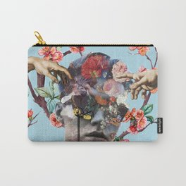 Blow Your Mind Carry-All Pouch