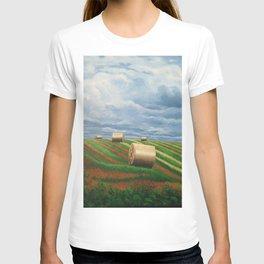 Stormy Harvest T-shirt