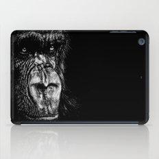 The Wise Simian (Gorilla) iPad Case