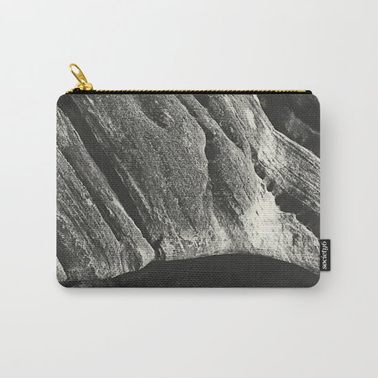 Silent Stone A.D. IV Carry-All Pouch