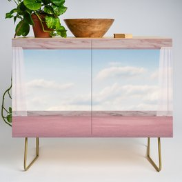 Sky Is The Limit Credenza