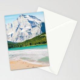 The Perfect Vacay #society6 #decor #buyart Stationery Cards