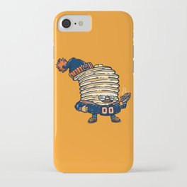 Da Pancakes iPhone Case