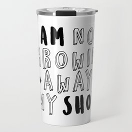 my shot Travel Mug