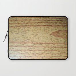 Wooden texture composition of wood Laptop Sleeve
