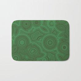 Green Agate Bath Mat