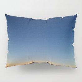 When Sunrise meets Sunset Pillow Sham