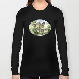 Victorian Summer Long Sleeve T-shirt
