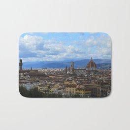 Florence Firenze Bath Mat
