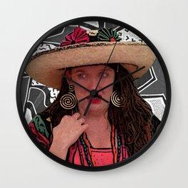 Muriel's Wedding Wall Clock