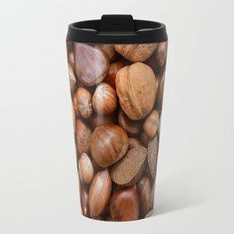 Mixed nuts Travel Mug