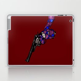 Oceanic Menace 2 Laptop & iPad Skin
