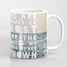 Homesick Mug
