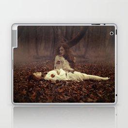 Ghost Whisper Laptop & iPad Skin