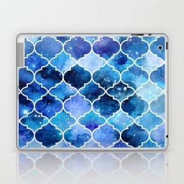 Moroccan doorways Laptop & iPad Skin