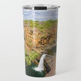 Mitchell Falls Travel Mug