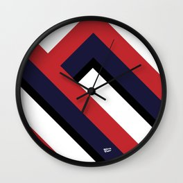 CLASSICO III #minimal #retro #vintage #art #design #kirovair #buyart #decor #home Wall Clock