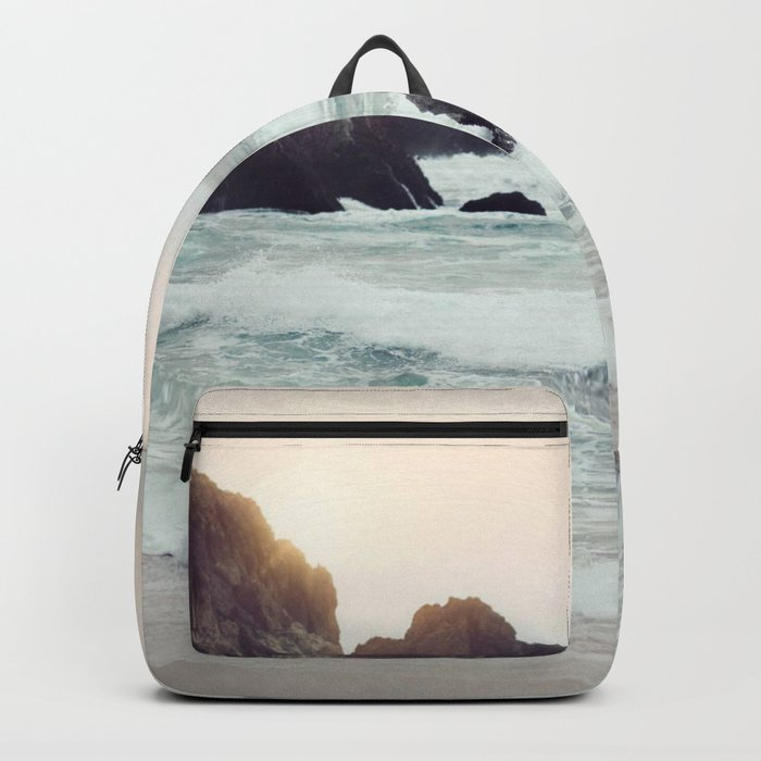 Ocean Shores Backpack
