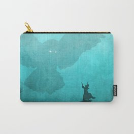Owl Summoner Carry-All Pouch