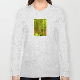 Boundless Bamboo Long Sleeve T-shirt