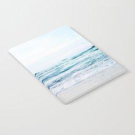 Calm Waves Notebook