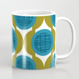 Rosenthal Green Coffee Mug