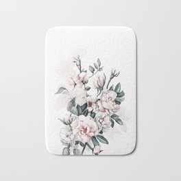Flowers near me 13 Bath Mat