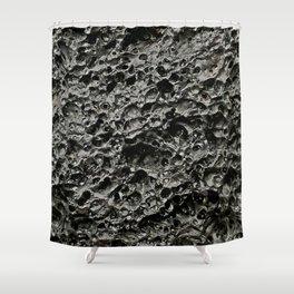 Lavastone Shower Curtain