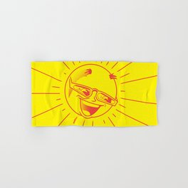 MR SUN 3 Hand & Bath Towel