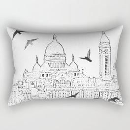 Panam Rectangular Pillow