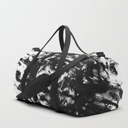 The Burden Duffle Bag
