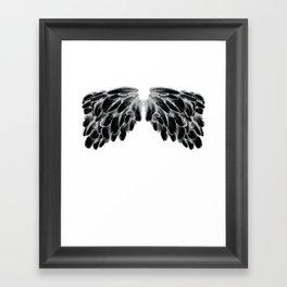 Apostate's Coat Framed Art Print